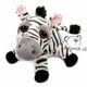 Plyšová hračka: Menší zebra Stripes plyšová, Russ Berrie