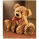 Plyšová hračka: Medvěd Brawson velký plyšový, Russ Berrie