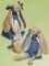 Plyšová hračka: Zajíček Klára plyšový, Russ Berrie