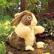 Plyšová hračka: Holanský zakrslý králík plyšový, Folkmanis