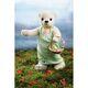 Plyšová hračka: Medvědice Anuška plyšák, Kösen