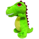 Plyšová hračka: Tyranosaurus Rex plyšový, Suki Gifts