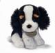 Plyšová hračka: Štěně kokršpaněl plyšové, Russ Berrie