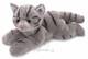 Plyšová hračka: Velká siamská kočička plyšová, Russ Berrie