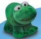 Plyšová hračka: Žába Rollie Pollie plyšová, Russ Berrie