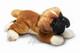 Plyšová hračka: Boxer menší plyšový, Russ Berrie