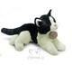 Plyšová hračka: Černobílé koťátko Anežka plyšové, Russ Berrie