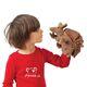 Plyšová hračka: Pásovec třípásý plyšový, Folkmanis