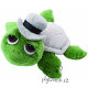 Plyšová hračka: Želva ženich menší plyšák, Suki Gifts