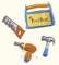 Plyšová hračka: Nářadí - děstký set plyšové, Russ Berrie
