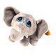 Plyšová hračka: Menší slon Stomper plyšový, Suki Gifts
