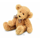 Plyšová hračka: Medvěd Briarton velký plyšový, Russ Berrie