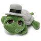 Plyšová hračka: Želva Shecky ženich plyšák, Russ Berrie