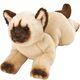 Plyšová hračka: Himalájská kočka plyšová, Suki Gifts