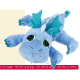 Plyšová hračka: JUMBO drak Scorch plyšový, Russ Berrie