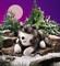 Plyšová hračka: Vlk Timber plyšový, Folkmanis