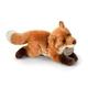 Plyšová hračka: Liška menší plyšová, Russ Berrie