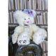 Plyšová hračka: Medvídek Lola plyšový, Suki Gifts