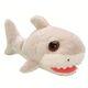 Plyšová hračka: Menší žralok Razor plyšový, Suki Gifts