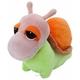 Plyšová hračka: Šneček Sammy plyšový, Suki Gifts
