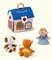 Plyšová hračka: U veterináře - děstký set plyšový, Russ Berrie