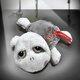 Plyšová hračka: Želva Shnowy speciální edice plyšová, Russ Berrie