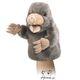 Plyšová hračka: Krteček maňásek plyšový, Folkmanis