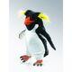 Plyšová hračka: Tučňák skalní menší plyšový, Folkmanis