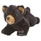 Plyšová hračka: Medvěd černý plyšový, Suki Gifts
