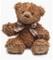 Plyšová hračka: Medvěd Desmond menší plyšový, Russ Berrie