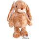 Plyšová hračka: Zrzavý králík Bunny plyšový, Bukowski