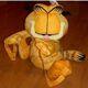 Plyšová hračka: Garfield batoh plyšový, Garfield