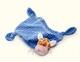 Plyšová hračka: Muchláček žirafka plyšák, Russ Berrie