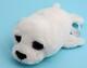 Plyšová hračka: Tuleň Icy bílý menší plyšový, Russ Berrie