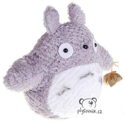 Plyšová hračka: Totoro plyšák | Studio Ghibli