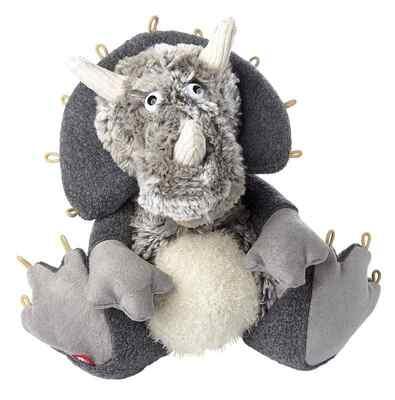 Plyšová hračka: Triceratops Sweety plyšák | sigikid