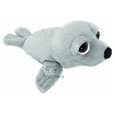 Plyšová hračka: Tuleň Atlantic mládě plyšový | Suki Gifts