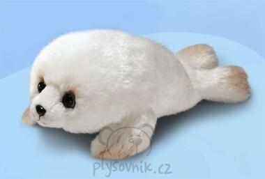 Plyšová hračka: Tulení mládě plyšový | Russ Berrie