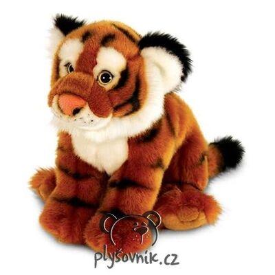 Plyšová hračka: Tygr bengálský plyšový | Keel Toys