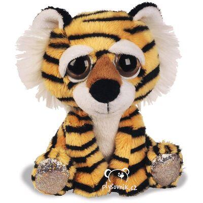 Plyšová hračka: Tygr Cheddar plyšový | Russ Berrie
