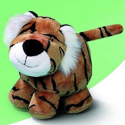 Plyšová hračka: Tygr Rollie Pollie plyšový | Russ Berrie