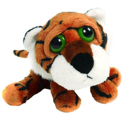 Plyšová hračka: Tygr Rumble plyšový | Suki Gifts