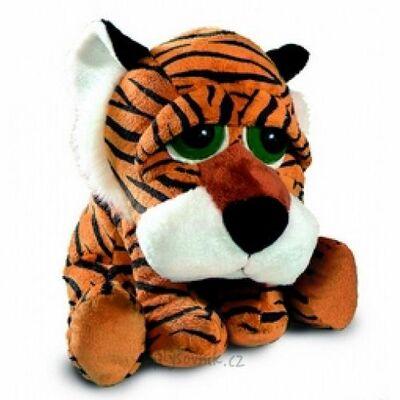 Plyšová hračka: Tygr Tuffley menší plyšový | Russ Berrie