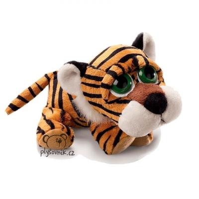 Plyšová hračka: Tygr Tuffley plyšový | Russ Berrie