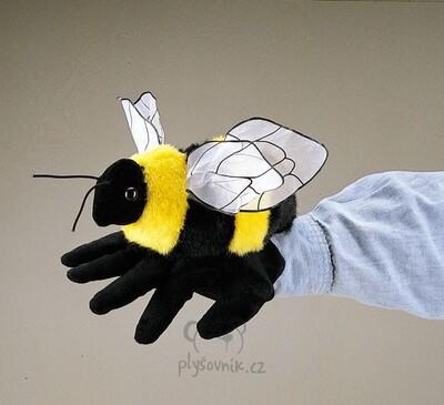 Plyšová hračka: Včelka plyšová | Folkmanis
