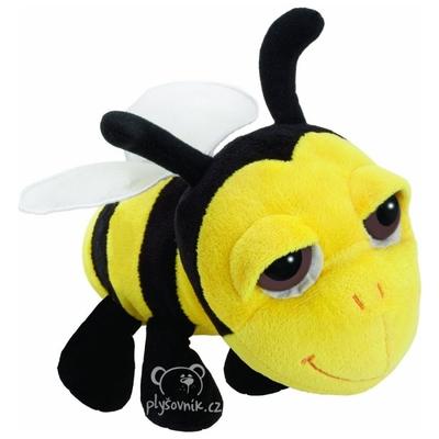 Plyšová hračka: Včelka Zipper plyšová | Suki Gifts
