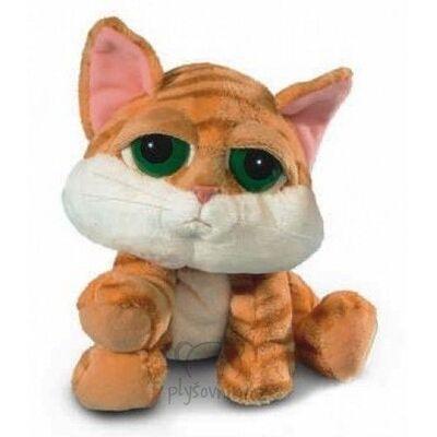 Plyšová hračka: Velká kočka Chilie plyšová | Russ Berrie