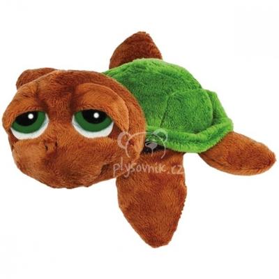 Plyšová hračka: Velká želva Sandy plyšová | Suki Gifts