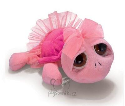Plyšová hračka: Velká želva Swirly plyšová | Russ Berrie