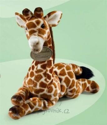 Plyšová hračka: Velká žirafa Yomiko Classics plyšová | Russ Berrie